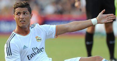 Bahnt sich da Streit an? Ungewöhnliches Detail im neuen Ronaldo-Vertrag bei Real!