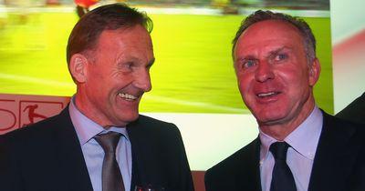Watzke: Diesen Spieler haben wir Bayern weggeschnappt!