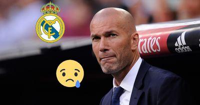 Zidane: Er könnte ein Problem für Madrid werden!