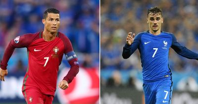 "Ronaldo: ""Er war der beste Spieler der EM"""