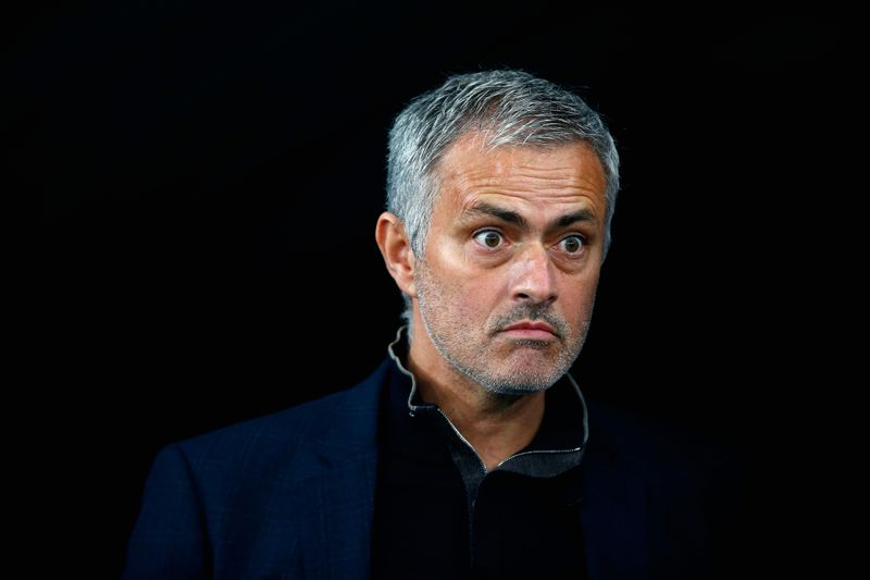 Mourinho macht sich über Bayern München lustig