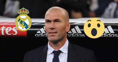 Panne: Real Madrid versaut die Kadernominierung der Champions League