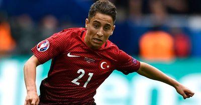 Türkische Fans sind sauer auf Dortmunder Emre Mor!