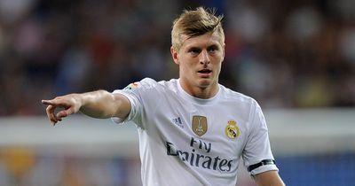 Plant Toni Kroos sein Karriereende in Madrid?