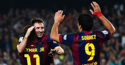 Barca: Das sind die Rückennummern der Neuzugänge!