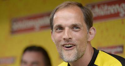 """BVB-Trainer Tuchel fordert: """"DAS muss Dembele noch besser machen!"""""""