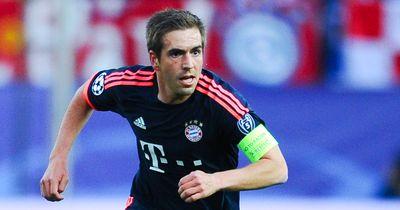 Vertragsverlängerung bei Bayern? Das sagt jetzt Philipp Lahm