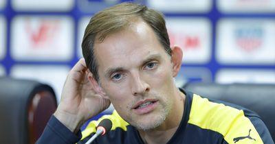 Champions League: BVB streicht drei Spieler aus dem Kader