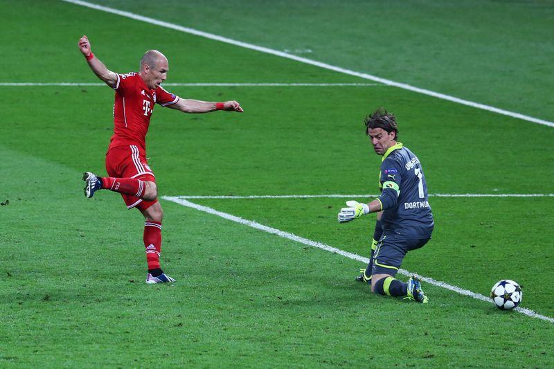 Bayern: Trauriges Training für Carlo