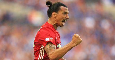Mega-Angebot für Zlatan!