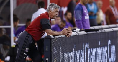 Carlo Ancelotti: Diese vier Teams würde ich nicht trainieren wollen