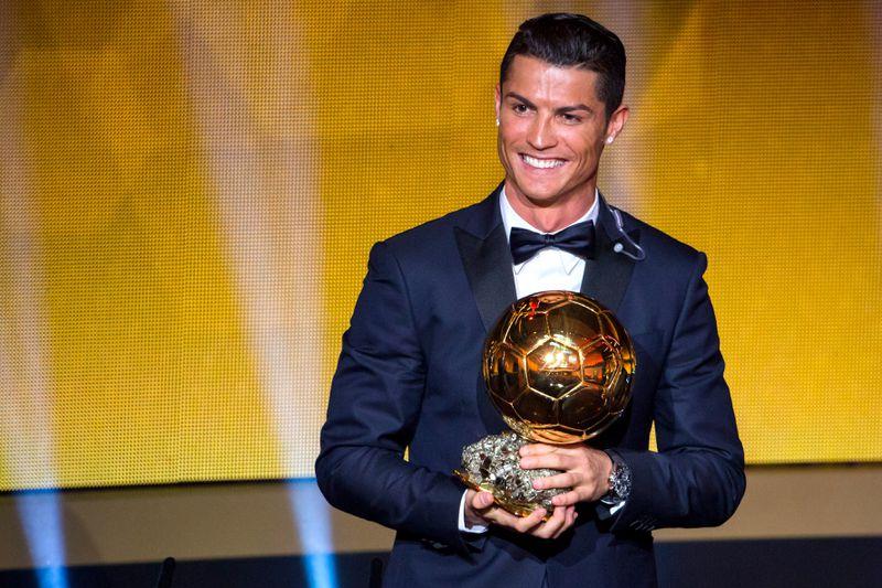 Er war besser als Ronaldo und schmiss seine Karriere in den Müll