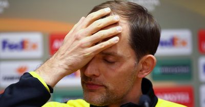 Dieser Star wird Dortmund vier Wochen fehlen!