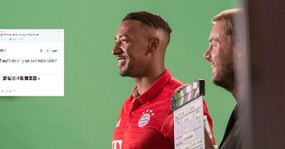 Bayern München kontert sexistischen Fan via Twitter aus