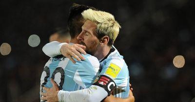 """Dybala verrät: """"So tröstete mich Messi nach meiner roten Karte"""""""
