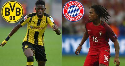 Offiziell: Das sind die besten Youngster bei FIFA 17!