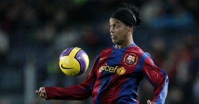 Neuer Job bei Barca und Ronaldinho sagt jetzt das!