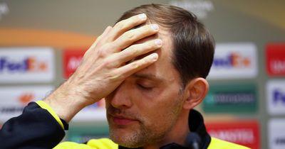 Dortmund-Star schimpft auf Tuchel!