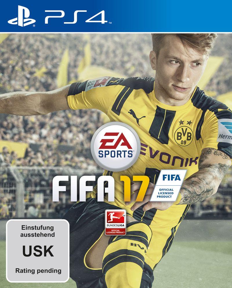 Veröffentlicht: So viele Tage müssen Zocker noch auf die FIFA 17 Demo warten!
