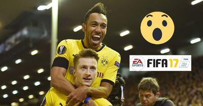 TOP 5 | Das sind die schnellsten Spieler bei FIFA 17