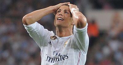 Luis Figo kann sich schrägen Ronaldo-Wechsel vorstellen