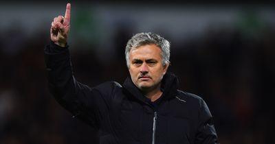 Mourinhos Mega-Plan: Rooney geht, damit dieser Weltstar kommen kann!