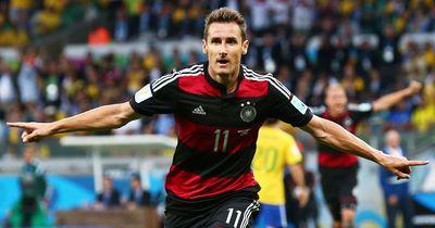 Miroslav Klose: Hat die Legende einen neuen Verein?