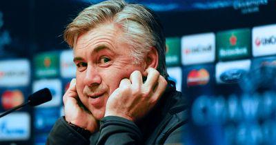 Ancelotti bestätigt: Er kommt in die Startelf