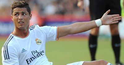 """Real-Legende Luis Figo: """"Ronaldo ist nicht mal der beste Spieler in Portugal"""""""