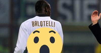 Balotelli: Neue Rückennummer!