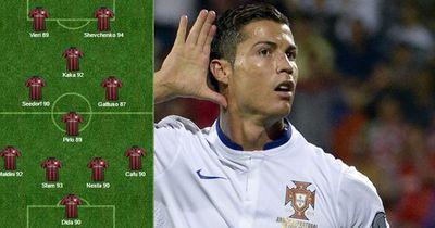 Das sind die stärksten FIFA-Teams aller Zeiten