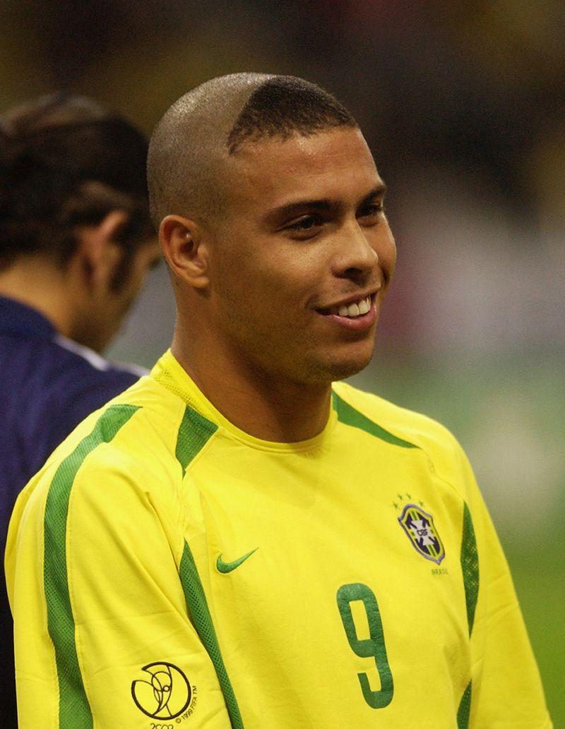 Ronaldo Brasilianer