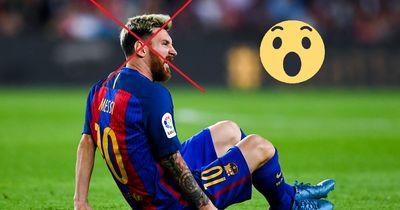 Der beste Spieler der La Liga - aller Zeiten!