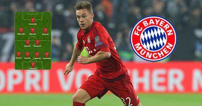So könnte der FC Bayern 2025/2026 auflaufen!