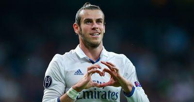 Bale verrät: Dieser Spieler arbeitet im Training am härtesten