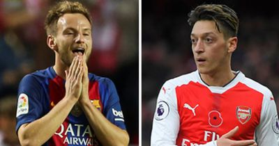Quiz: Waren diese Fußballer jemals in ihrem Leben Teamkollegen?