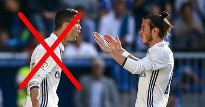 Gareth Bale verrät seinen stärksten Mitspieler