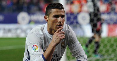 Neuer Jubel: So wird Cristiano Ronaldo jetzt von seinem eigenen Sohn verarscht