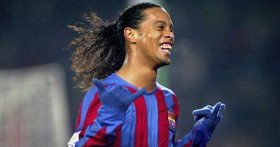 """Ronaldinho vor Comeback: """"Seine Berater bestätigen Gespräche mit..."""""""