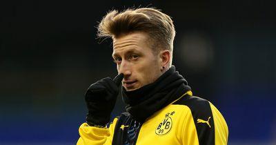 Fan verarscht BVB-Star Marco Reus!