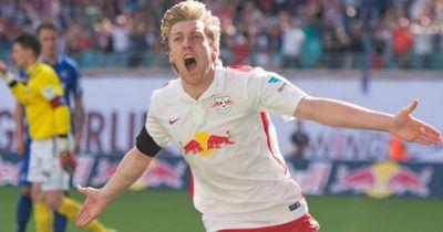 RB-Leipzig-Bomber Forsberg: Angebot von Bayern? Darum will ich nicht nach München wechseln
