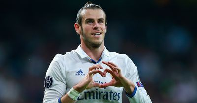 Bale lüftet die letzten Geheimnisse über die Real-Stars