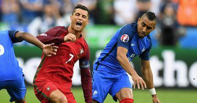 Ronaldo enthüllt: Das machte ich direkt nach Payets Foul in der Kabine!