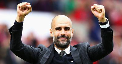 Guardiola verrät: Er war für mich immer der wichtigste Mann bei Bayern!