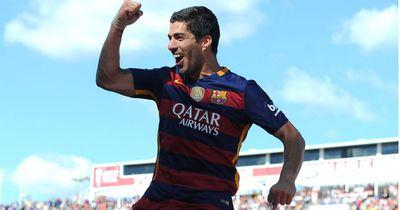 Zu diesem Bundesligisten wäre Luis Suarez 2007 fast gewechselt!