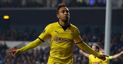 Aubameyang-Ersatz? Dortmund will im Winter diesen Topstürmer holen!