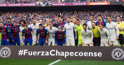 So hilft der FC Barcelona jetzt Chapecoense