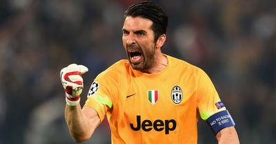 Das ist der neue Look von Gianluigi Buffon!