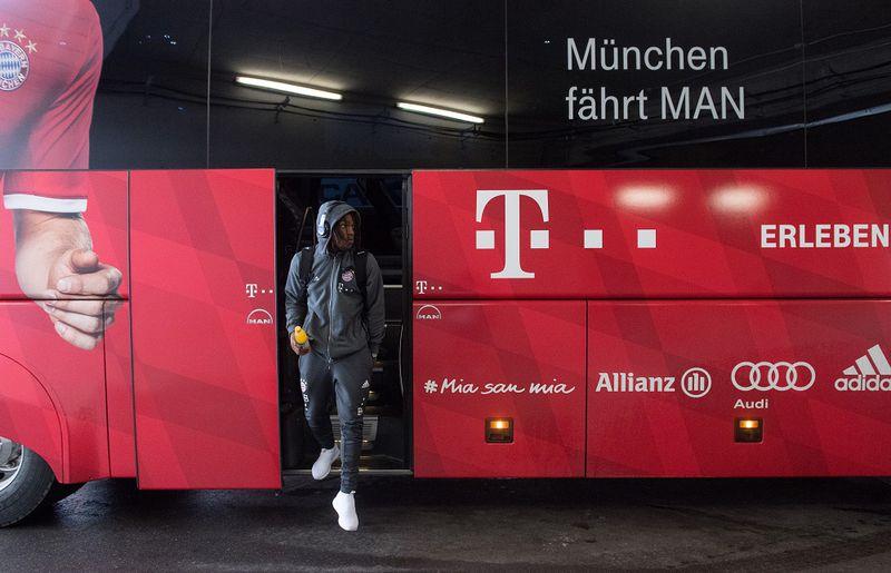 Renato Sanches: Das brachte er mit nach Deutschland