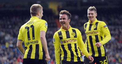 Mach den Test: Welcher Dortmund-Star bist du?